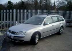 Ford Mondeo Auto/Manual Estate