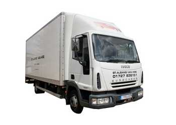 Lorry Hire